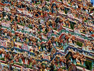 Madurai temple,Meenakshi Amman temple,Meenakshi Amman temple Towers