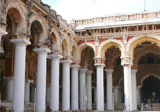 thirumalai nayakar mahal,thirumalai nayak palace Madurai,thirumalai nayakar mahal photos,Madurai thirumalai nayakar mahal,thirumalai naicker palace,side view of thirumalai yakar palace auditorium