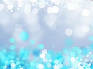 blue blurry lights,Light images