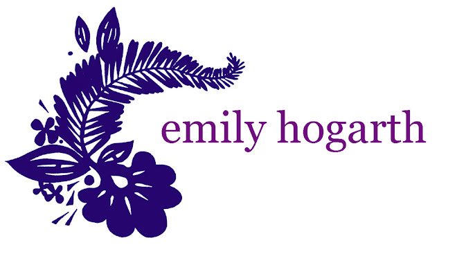 emily hogarth