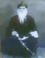 Sant Akali kaur Singhji