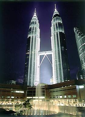 Kecemerlangan Malaysia Dalam Pelbagai Bidang Kejayaan Malaysia