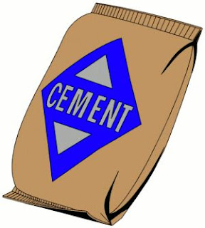 cement types