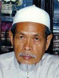 Sheikh Dr. Jahid bin Sidek