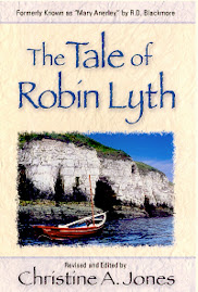My Book:  THE TALE OF ROBIN LYTH