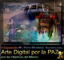 II MUESTRA DE ARTE DIGITAL POR LA PAZ
