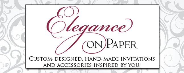 Elegance on Paper Blog