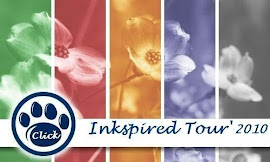 Inkspired Tour' 2010