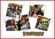 Collage von Captain <br>Jack Sparrow <br>&amp; Me Capri