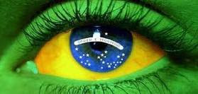 Os olhos de um Brasileiro...