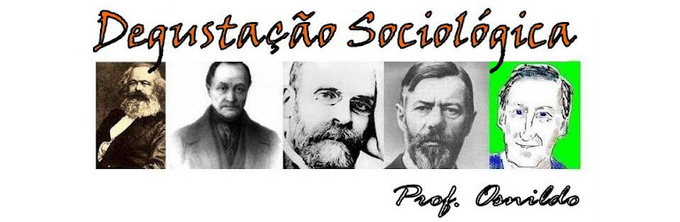 Degustação Sociológica