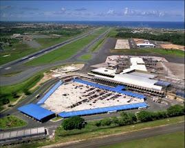 SBSV LIVE! O blog do Aeroporto Deputado Luís Eduardo Magalhães