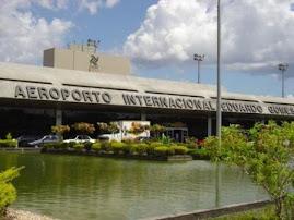 Manaus Spotting Team - Blog do Aeroporto Internacional Eduardo Gomes em Manaus