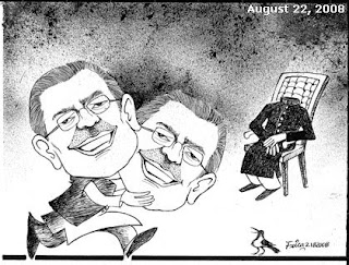 dawn cartoon