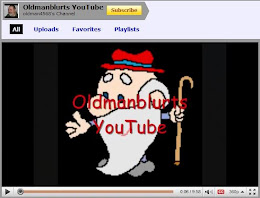 Oldmanblurts YouTube