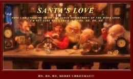 Visit Santa&#39;s Love