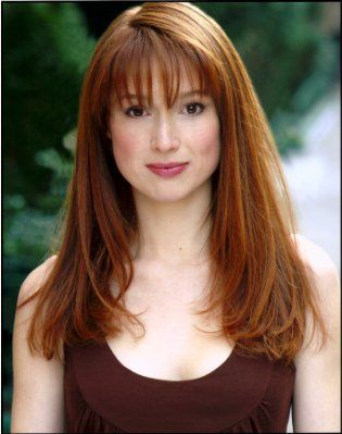 ellie kemper boyfriend. Ellie Kemper in 1998 and