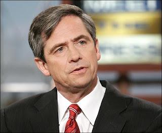 American politician Joe Sestak