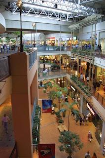 mall of america  wallpaper