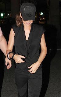 Cheryl Cole's