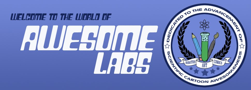 Awesome Labs Contact