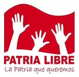 PATRIA LIBRE