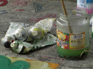 Estemporanea di Pittura 2010 a San Gregorio Matese