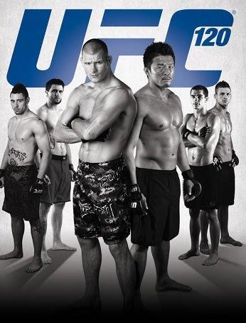 UFC 120