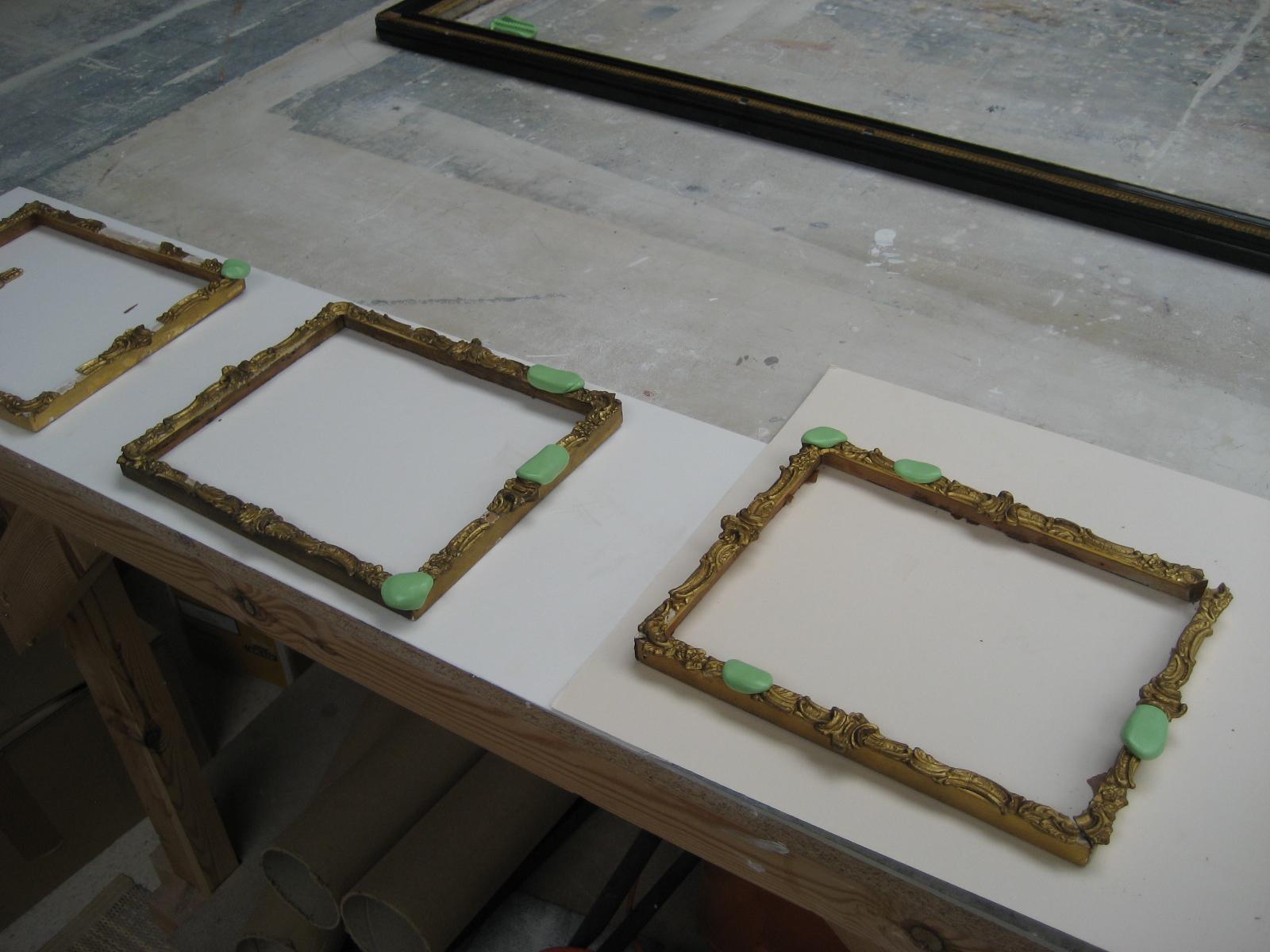 Glasses Frame Repair Liverpool : Framemaker: Frame repairs