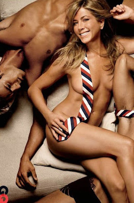 jennifer aniston gq magazine pics sexy photos