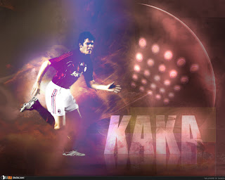 Kaká Wallpaper