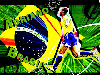 Adriano Wallpaper