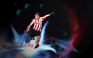 Wallpaper Ibrahim Afellay