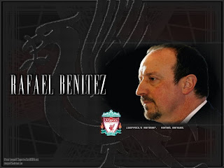 Rafael Benitez Wallpaper