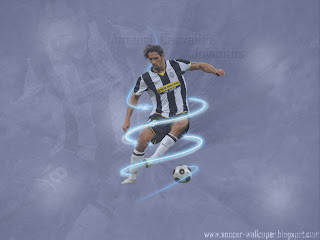 Amauri Carvalho Wallpaper Juventus