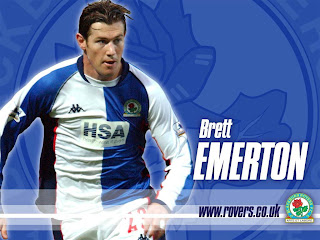 Brett Emerton