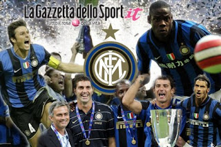 Inter Milan Wallpaper