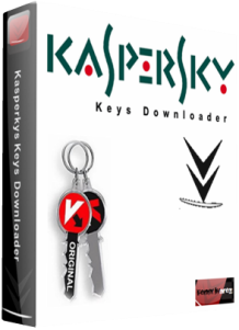 Kaspersky Keys Downloader v1.0