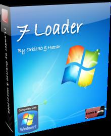 Windows 7Loader By Orbit30 And Hazar 32Bit 64Bit V15