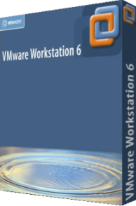 VMware Workstation v6.5.3 Build 185404 Ingles (Crea sistemas operativos virtuales)