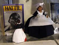 Hattie McDaniel memorabilia