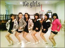 Ice Girls ✿ mwahxx ♥
