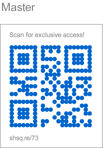 Scan My ShareSquare
