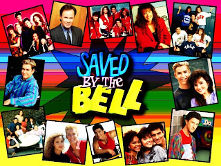 Saved By The Bell Rap