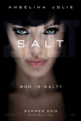 angelina jolie salt movie Salt Legendado