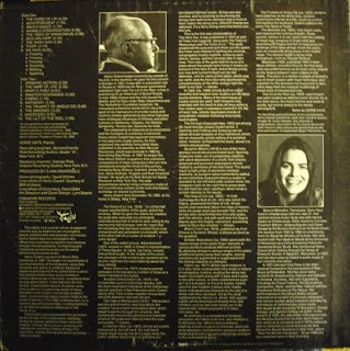 Dane Rudhyar Ruth Crawford Seeger Paeans Stars Granites Piano Works
