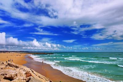 Costa da Capariça
