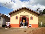 Horário de Missa na Comunidade Rural Souza Lima