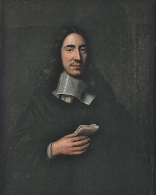 Portret van een onbekende door Samuel van Hoogstraten, 1670. Schilderij op doek, 100x76 cm, Jewish Museum, New York