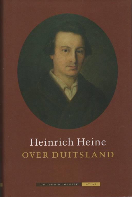 Heinrich Heine Over Duitsland